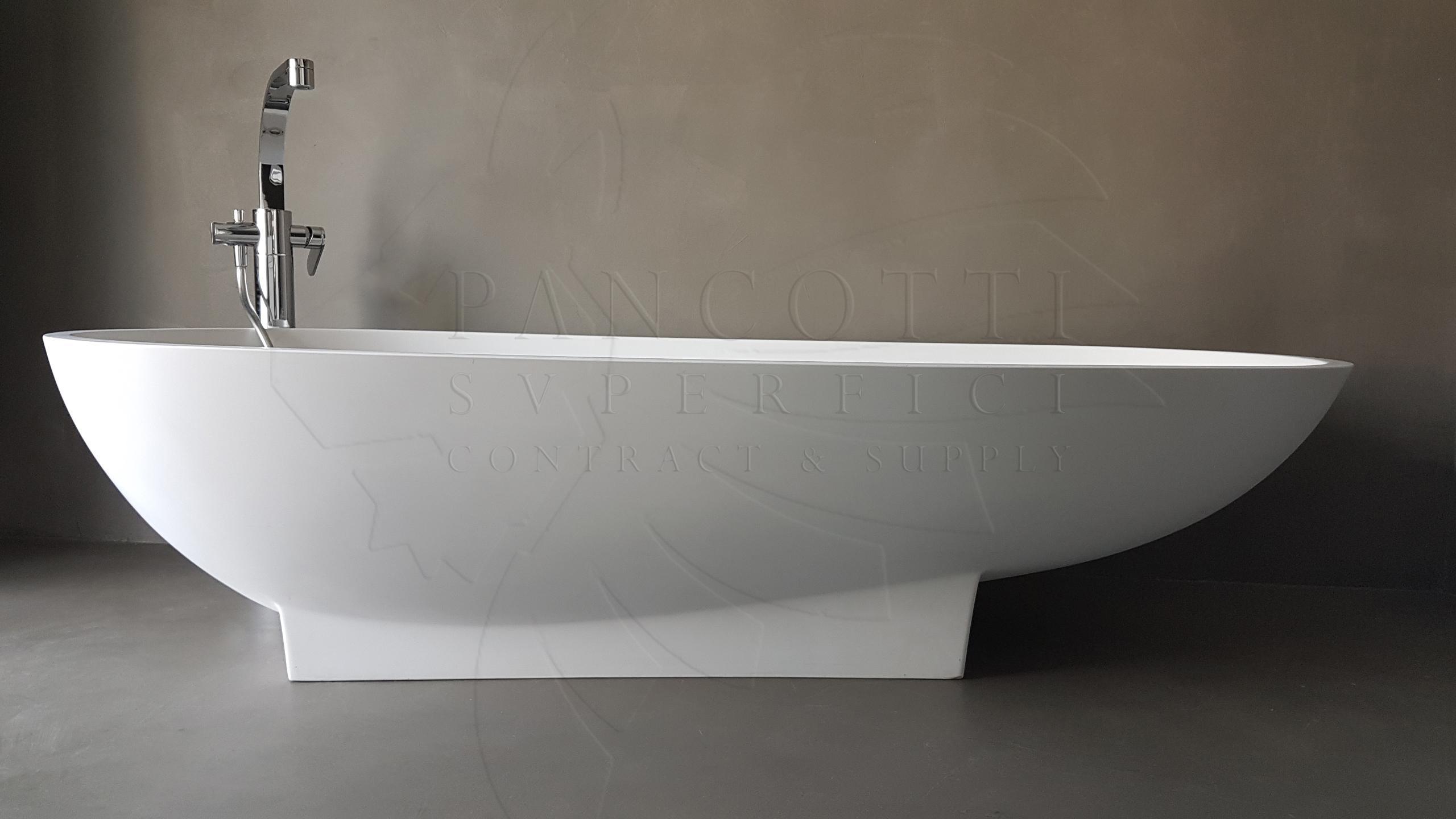 Rinnovare il bagno in 3 giorni pancotti superfici for Rinnovare il bagno senza rompere